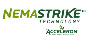 NemaStrike™ Technology logo