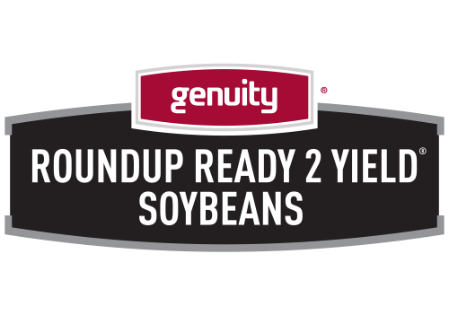 Genuity® Roundup Ready 2 Yield® Soybeans